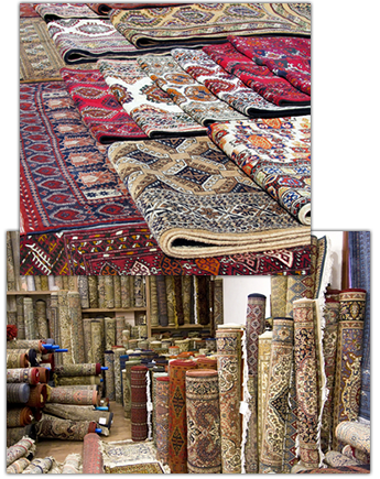 Roles of Rugs