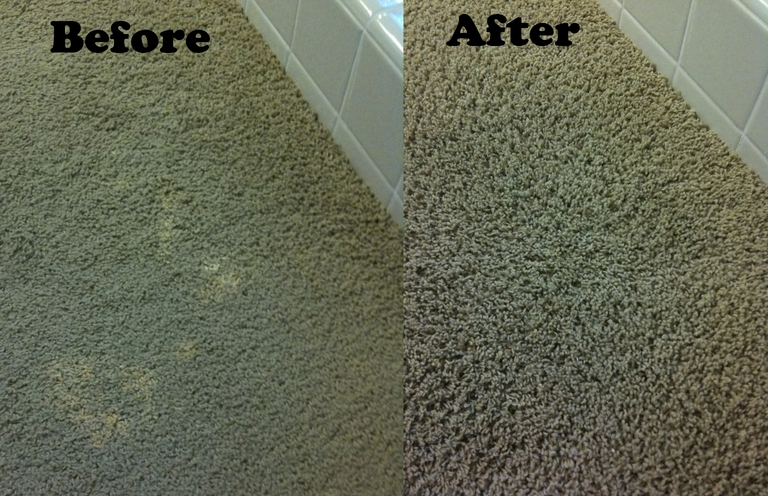 How To Remove Dried Bleach Stains From Carpet Scifihitscom